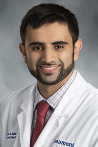 Phoot of Dr. Jafri