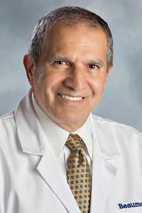 Dr  Samir K Jamil, MD - Royal Oak, MI - Pediatric Hematology