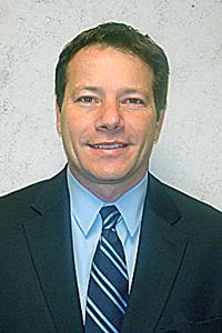Photo of Dr. Johnston