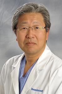 Photo of Dr. Junn