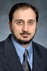 Photo of Dr. Kabbani