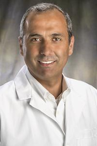 Photo of Dr. Kanaan