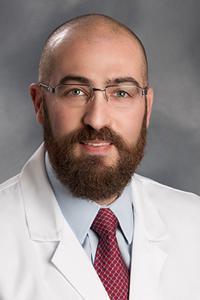 Photo of Dr. Kaplan