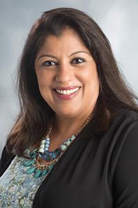 Photo of Dr. Karmachandani
