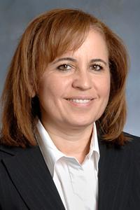 Photo of Dr. Suha Kassab