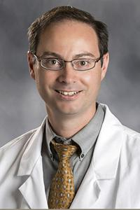 Photo of Dr. Keena