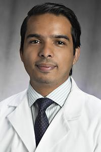 Photo of Dr. Khanal