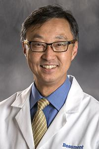 Photo of Dr. Koh