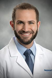 Photo of Dr. Shant Korkigian