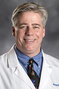 Photo of Dr. Graham Krasan