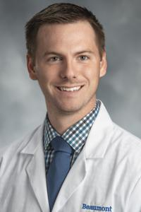 Photo of Dr. Zillgitt