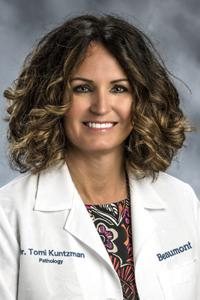 Photo of Dr. Kuntzman