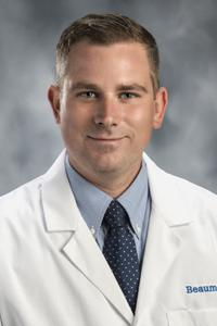 Photo of Dr. LaFayette