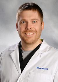 Photo of Dr. Lagerveld, DO