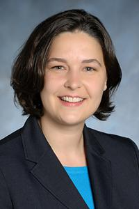Photo of Dr. Laird