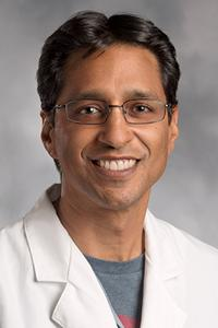 Photo of Dr. Lal