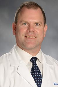 Photo of Dr. Lamb