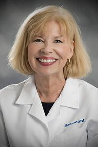 Photo of Dr. Christine Lepoudre