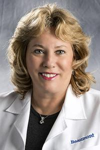 Photo of Dr. Jeanne Lewandowski