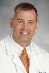 Photo of Dr. Lewis