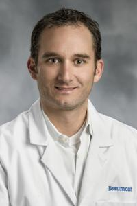 Photo of Dr. Zachary Liss