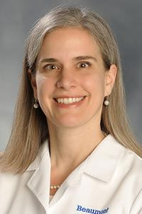 Photo of Dr. Mabry