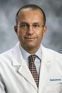 Photo of Dr. Mahmoud