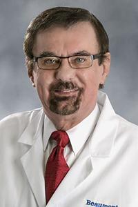 Photo of Dr. Michael Mahon