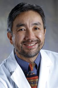 Photo of Dr. Man