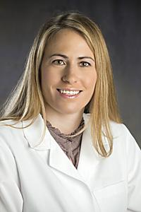 Photo of Dr. Marijanovich