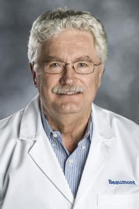 Photo of Dr. Marinescu