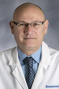 Photo of Dr. Marrone