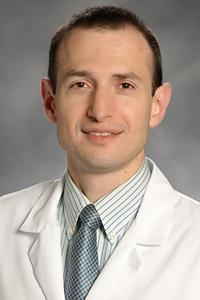 Photo of Dr. Mavashev
