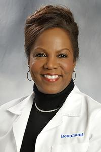 Photo of Dr. Maxwell