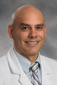 Photo of Dr. Mendez