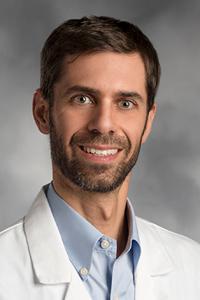 Photo of Dr. Metz