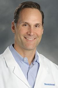 Photo of Dr. Marc Milia