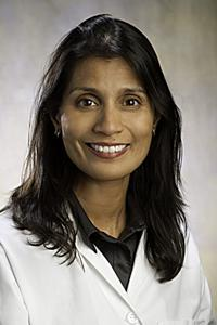 Photo of Dr. Misra