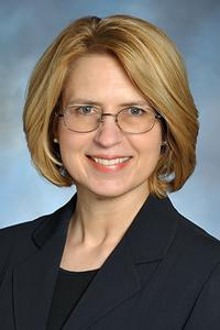 Photo of Dr. Mohs