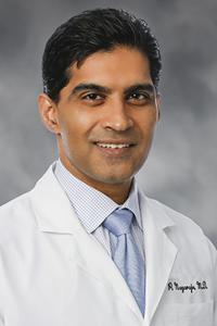 Photo of Dr. Nagaraju