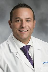 Photo of Dr. Nelson