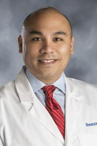 Photo of Dr. Dan Nguyen