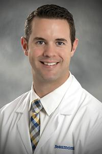 Photo of Dr. Collin O'Keefe