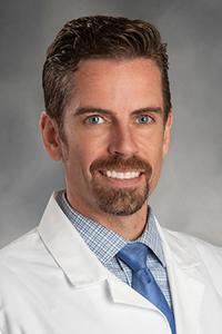 Photo of Dr. Oleszkowicz
