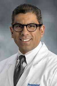 Photo of Dr. Ronny Otero