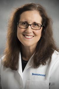 Photo of Dr. Diane Paratore