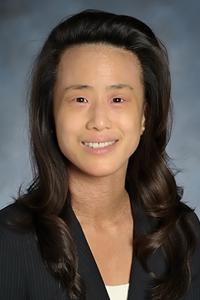 Photo of Dr. Park