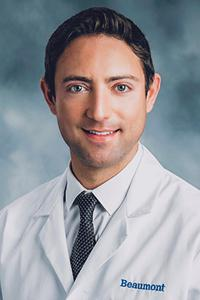Photo of Dr. Parres