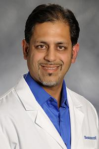 Photo of Dr. Nilesh Patel