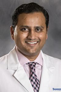 Photo of Vishal Patel